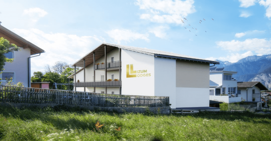 Lizum Lodges (Axams bei Innsbruck)