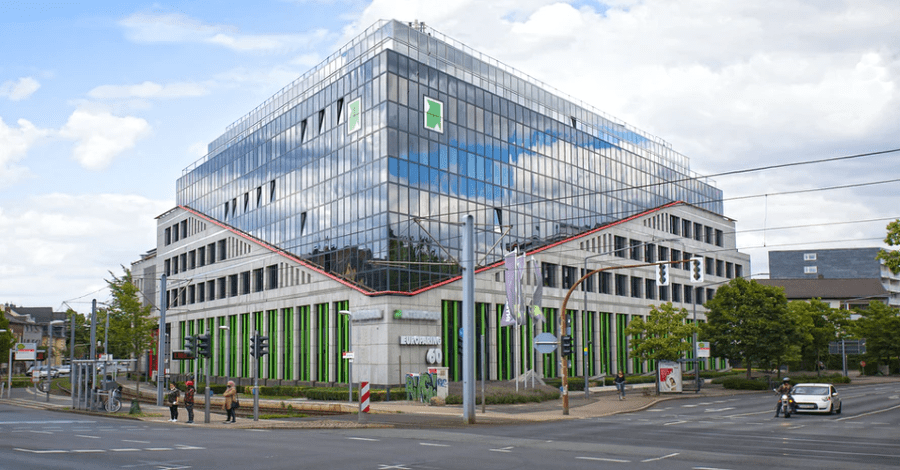 Office am Europaring (Ratingen bei Düsseldorf)