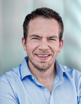 Simon Brunke Co-Chief Executive Officer & Co-Founder
