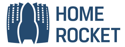 HOME ROCKET Crowdinvesting Plattform