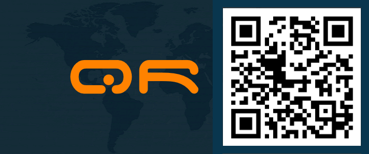 QR-Code Crowdinvest Immobilien