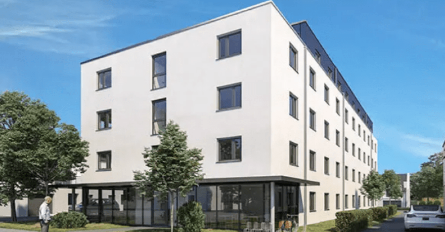 M41 Serviced Apartments (München)
