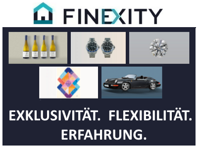 Crowdinvesting Plattform FINEXITY