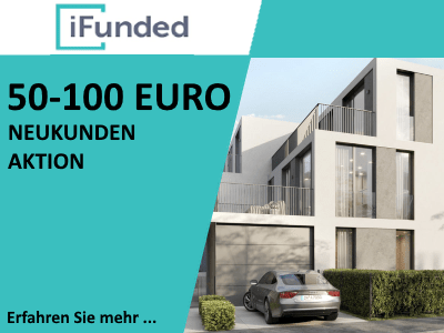 Crowdinvesting Aktionen - iFunded