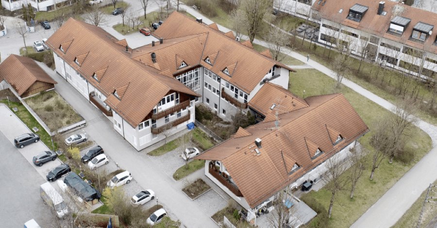 Crowdinvest Immobilien - Office Oberhaching (Oberhaching bei München)